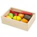 Деревянная игрушка  Игровой набор Viga Toys Фрукты 56290