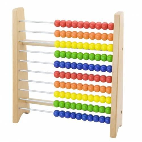 Деревянная игрушка  Игрушка Viga Toys Счеты 58370