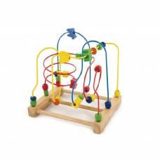 Деревянная игрушка  Лабиринт Viga Toys 58374