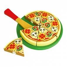 Деревянная игрушка  Игровой набор Viga Toys Пицца 58500