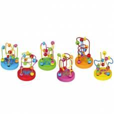 Деревянная игрушка  Мини-лабиринт Viga Toys 59767