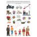 Рабочая тетрадь №12 для детей 5-6 лет Логика и познание Фишер 9785604018194