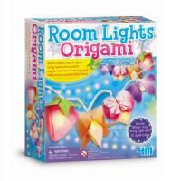 Набор для творчества 4M Гирлянда из оригами 00-02761