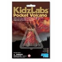 Набор для творчества 4M Карманный вулкан 00-03218