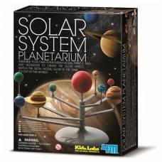 Набор для творчества 4M Солнечная система-планетарий 00-03257
