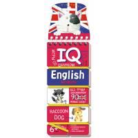 Игры со шнурком English Животные ( Animals) Айрис-пресс 978-5-8112-6685-2
