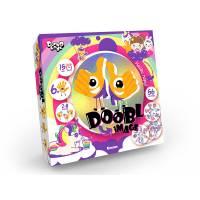 Настольная игра Doobl Image Найди пару Данко Тойс