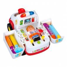 Игрушка Hola Toys Скорая помощь 836