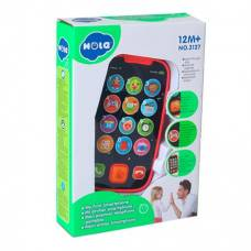 Игрушка Hola Toys Мой первый смартфон 3127