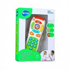 Игрушка Hola Toys Умный пульт 3113