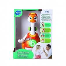 Игрушка Hola Toys Танцующий гусь 828