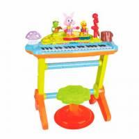 Игрушка Hola Toys Электронное пианино 669