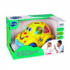 Игрушка Hola Toys Фруктовая машинка 516