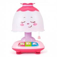 Игрушка Hola Toys Ночник с музыкой 1107