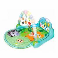 Игровой развивающий центр Hola Toys Поляна сказок 1102