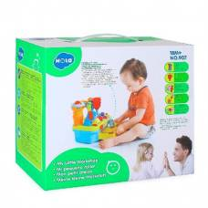 Игрушка Hola Toys Столик с инструментами 907