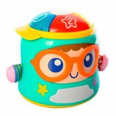 Игрушка Hola Toys Счастливый малыш 3122