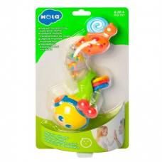 Игрушка Hola Toys Музыкальный червячок 917