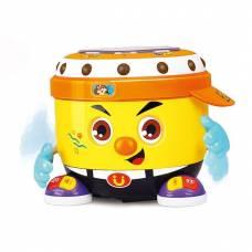 Игрушка Hola Toys Веселый барабан 6107
