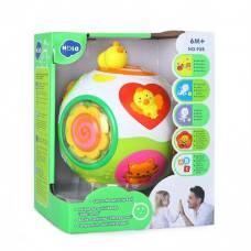 Игрушка Hola Toys Счастливый мячик 938