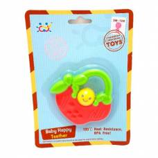 Прорезыватель для зубов Huile Toys Яблочко 919-4