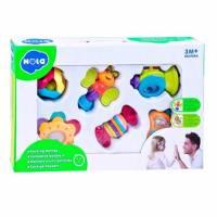 Набор погремушек Hola Toys, 6 шт. 939A