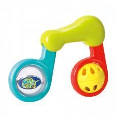 Погремушка Hola Toys Нота 939-6