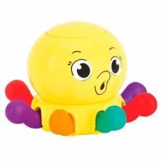 Погремушка Huile Toys Осьминог 939-4
