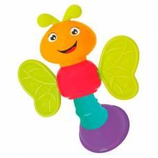 Погремушка Hola Toys Стрекоза 939-9