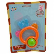 Прорезыватель для зубов Huile Toys Медвежонок 919-1