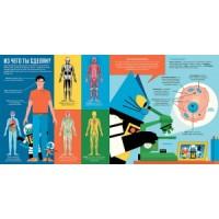 Воллиман, Ньюман Профессор Астрокот и его путешествие по телу человека МиФ 978-5-00117-659-6