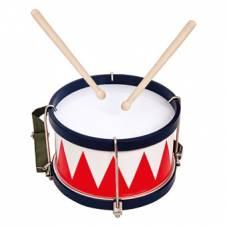 Деревянная игрушка Барабан  BINO 86583