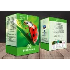 Настольная игра Биология Квартет KVP003
