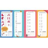 Дроби и проценты Интерактивная тетрадь Робинс
