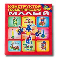 Конструктор геометрический малый Корвет