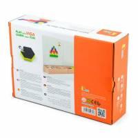 Набор Viga Toys Блоки геометрические на магнитах 102 эл. 50669