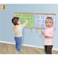 Набор для обучения Viga Toys Рисование фигур 50860