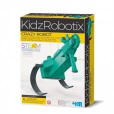 Набор для творчества 4M Шальной робот 00-03393