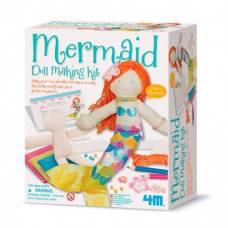Набор для творчества 4M Кукла-русалка 00-02733
