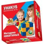 Методика Никитина УНИКУБ Вундеркинд К-002